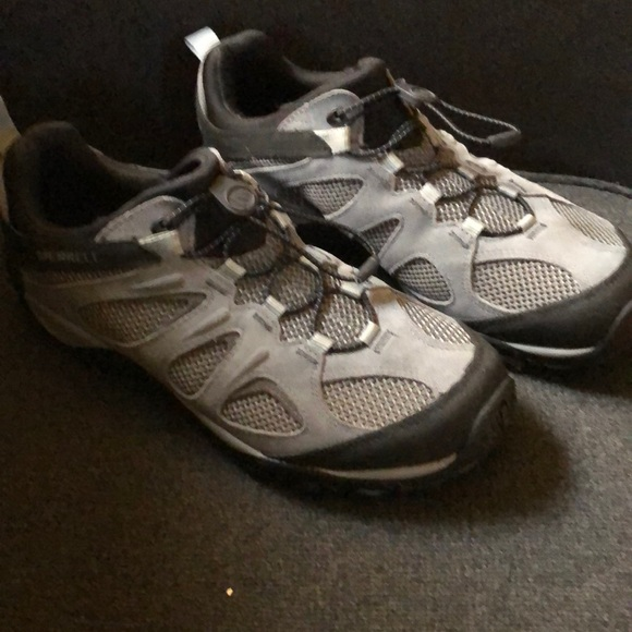merrell shoes size 12 30